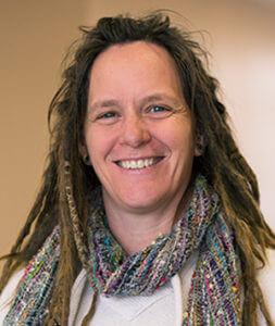 Christy Schuett Impact Supervisor