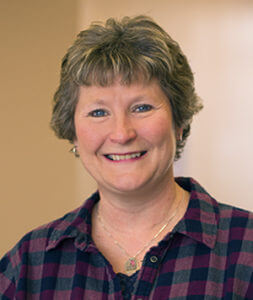 Nancy Yada Clinical Specialist