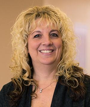 Nikki Kraft Therapeutic Foster Care Supervisor