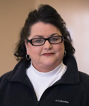 Rebecca Voigt Human Resource Director