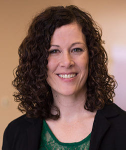 Robyn Stemper Clinical Supervisor