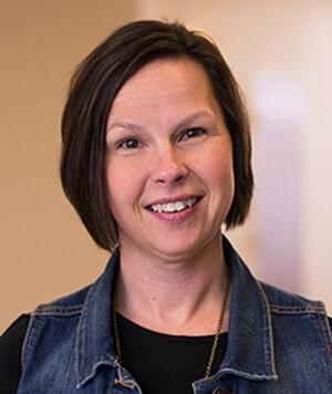 Susan Kornder Executive Director